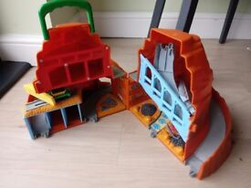 Thomas and Friends Mountain Mine playset