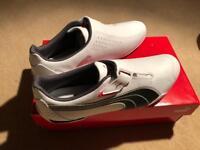 Puma trainers size 9.5 new