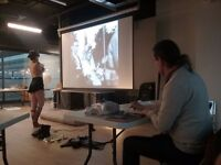 Life Drawing and painting tutions