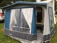 Isabella awning   Campervan & Caravan Parts for Sale - Gumtree