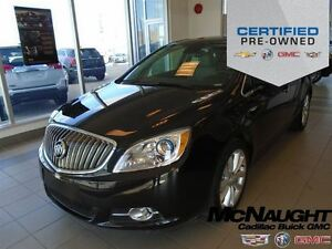 2014 Buick Verano | Leather | Sunroof