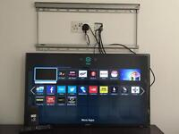 "+++++ PRISTINE CONDITION SAMSUNG 40"" F6320 SERIES 6 SMART 3D Full HD LED TV +++++"