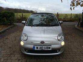 Fiat 500 for s ale
