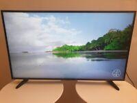 Samsung 43 Inch 4K HDR Ultra HD Smart LED TV (Model UE43NU7020)!!!