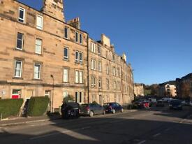 Excellent two bed in Rosesburn - great central location.