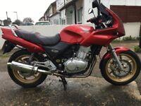 HONDA CB500S CB500 2000 VGC