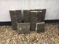 Coping Stones - FREE - Tooting/Earlsfield