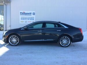 2016 CADILLAC XTS SEDAN AWD PLATINUM