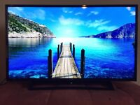 Sony 40 inch Full 1080p HD LED TV ★ Excellent Condition ★ 2 x HDMI ★ USB ★ LAN ★