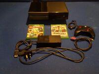 XBOX ONE CONSOLE & GAME BUNDLE *REFURBISHED*