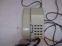 80's retro, vintage phone £15 ono