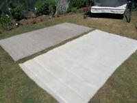 Two Carpet Lengths New