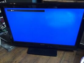 "TV 32"" with freeview great condition"