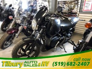 2003 Buell Blast 500. **AS IS** AWESOME TRADE IN!