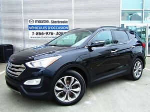 2015 Hyundai Santa Fe Sport SPORT LIMITED AWD TOIT PANORAMIQUE C