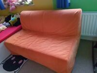 SOFA BED Like New from IKEA 80quid PICK UP ONLY - Dundonald