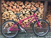 Islabike BEINN 20 Large *bright pink*