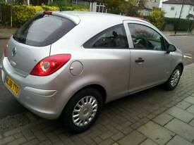 2008 Vauxhall Corsa life 1.2 £1700 ono
