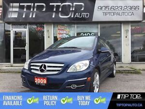 2009 Mercedes-Benz B-Class Turbo ** Panoramic Sunroof, Bluetooth