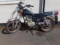 Sukida 125cc cheap
