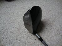 Ladies 7 wood & 3 Wood Excellent condition