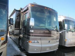 2007 Scepter 40PDQ PAR HOLIDAY RAMBLER