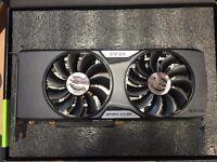 EVGA NVIDIA GeForce GTX 960 2048MB 02G-P4-2966-KR