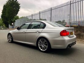 Rare manual BMW 335i with 54k Miles