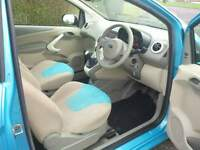 2009 Ford Ka Style+ 26000 miles only Full Service History 30 Pounds TAX New MOT First to will buy