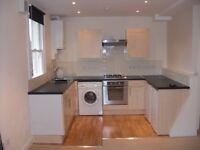 stunning 2 double bedroom flat with own balcony