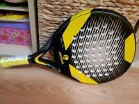 Artengo pro 730 paddle racket new
