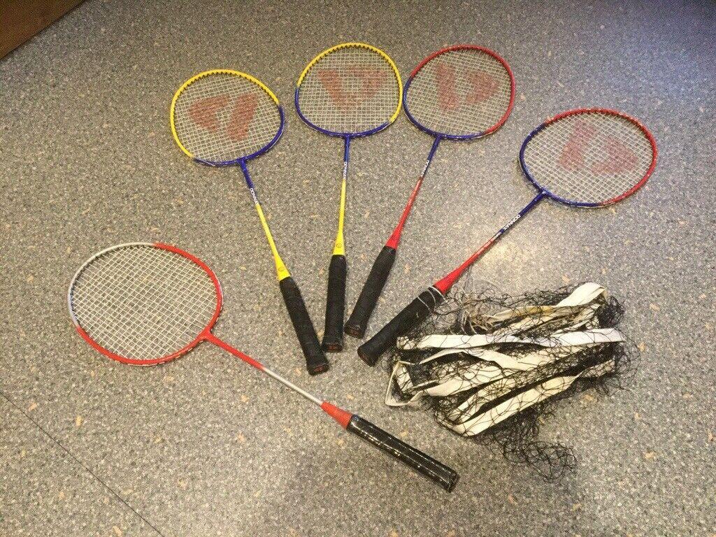 Ultrasport Set Badminton