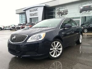 2015 Buick Verano Remote Start|Heated Front Seats|Backup Camera