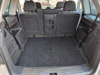 Vauxhall zafira Sri 150 bhp