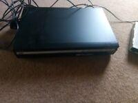 Sony dvd player.