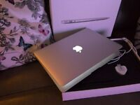 Macbook air loptop( now sold)