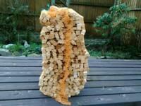 Kindling sticks 7kg net bags