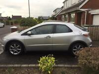 Honda Civic 2006 1.8iVtec
