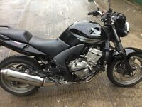 Honda CBF600N8 2008 Black excellent condition