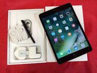 Apple iPad Mini 3 16GB, WiFi, Black, +WARRANTY, NO OFFERS