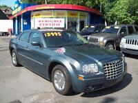 2006 Chrysler 300 cuir toit climatisé