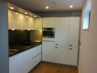 2 BED 2 BATH FLAT IN QUIET RESIDENTIAL AREA IN BOW AVAILABLE FROM 1ST SEPTEMBER