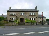 Petre Arms, Langho, Blackburn. Joint Management Couple Required