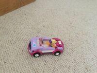 Lego Friends 41013 Emma's Car
