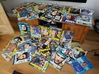 Chelsea original magazines