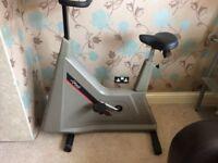Lifecycle 7500 exercise bike