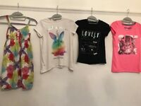 *BARGAIN* 32 x GIRLS 10-13 YEARS JOBLOT BOBOLI , LINDY BOP,NEXT, ZARA ,MATALAN