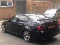 BMW 3 SERIES DIESEL SALOON 330d M Sport 4dr Auto