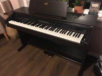 Digital piano Casio perfect condition