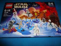 LEGO STAR WARS 2016 ADVENT CALENDAR 75146